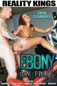 Ebony Gym Freaks