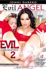 Evil Creampies # 2