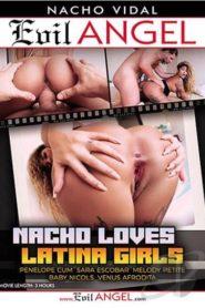 Nacho Loves Latina Girls