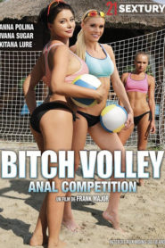 Bitch Volley – Anal Competition