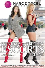 Henessy and Cherry – Escorts Deluxe
