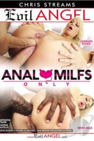 Anal Milfs Only