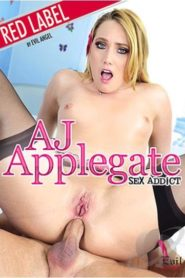 AJ Applegate: Sex Addict