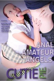 Anal Amateur Angels