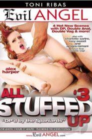 All Stuffed Up # 3
