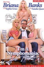 Im A Nymphomaniac Like Mom # 4