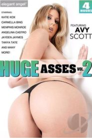 Huge Asses # 2