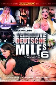 Versaute Deutsche Milfs # 6