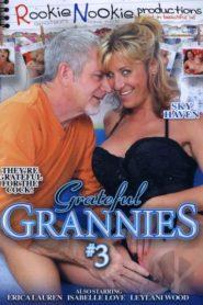 Grateful Grannies # 3