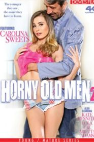 Horny Old Men # 2