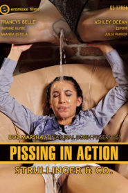 Pissing In Action – Natural Born Pissers 85