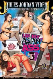 Up My Asian Ass # 3