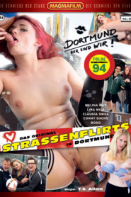 Strassenflirts Folge 94 – Dortmund, Hier Sind Wir!