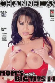 Moms With Big Tits # 14