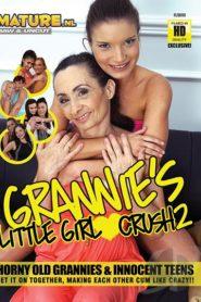 Grannies Little Girl Crush # 2