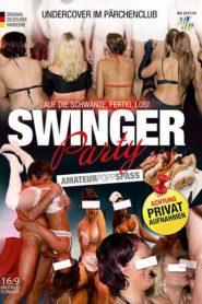 Swinger Party: Auf Die Schwanze, Fertig, Los!