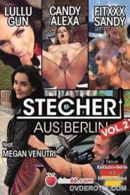 Stecher aus Berlin Teil 2:Jolee Love