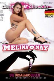 Melina May: Die Orgasmusqueen