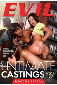 Roccos Intimate Castings # 31