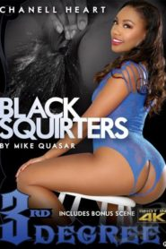 Black Squirter