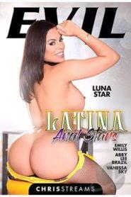 Latina Anal Stars