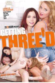 Getting Three'D