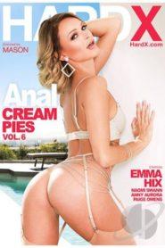 Anal Cream Pies # 6