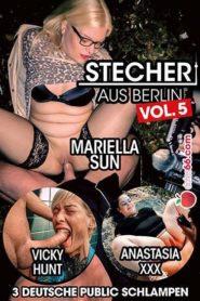 Stecher aus Berlin # 5