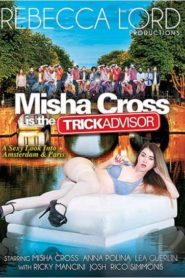 Misha Cross Is The Trick Advisor