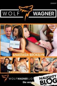 Wolf Wagner – Die Versaute Dating Serie 4