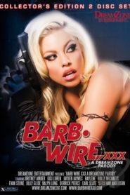 Barb Wire XXX: A Dreamzone Parod