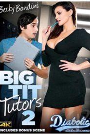 Big Tit Tutors # 2