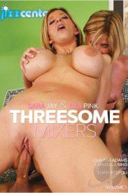 Threesome Mixers # 3