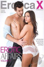 Erotic Affairs # 3