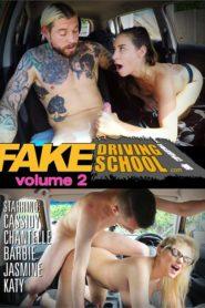 Fake Driving School Volume 2