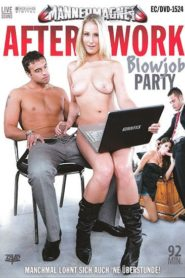 Maennermagnet – Afterwork Blowjob Party