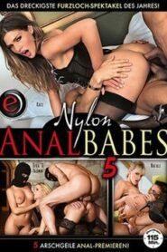 Nylon Anal Babes 5