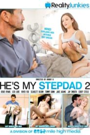 He's My Stepdad # 2