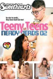 Teeny Teens Do Nerdy Nerds # 2