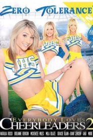 Everybody Loves Cheerleaders # 2