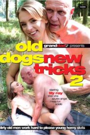 Old Dogs New Tricks # 2