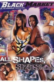 All Shapes Sizes & Colors