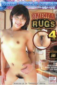 Oriental Rugs # 4