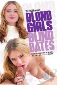 Blonde Girls Blind Dates