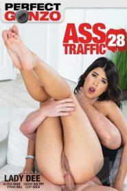 Ass Traffic # 28