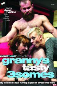 Grannys Tasty 3Somes
