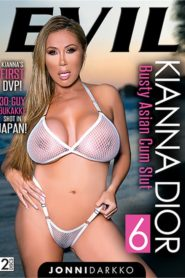 Kianna Dior: Busty Asian Cum Slut 6