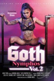 Goth Nymphos # 2