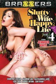 Slutty Wife Happy Life # 4