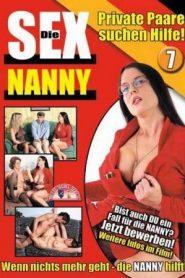 Die Sex Nanny 7